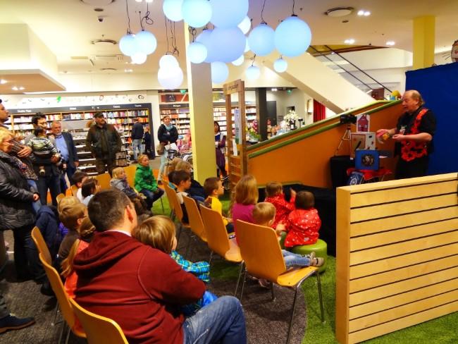 Thalia Buchhandlung Bonn